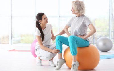 Spowolnij postępowanie zapalenia stawów dzięki ćwiczeniom